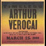 Arthur Verocai - Mochilla Presents Timeless: Arthur Verocai - (RSD 2021)