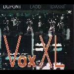 hubert dupont (feat. mike ladd - ibrahima diassé) - vox xl