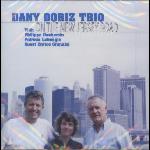 dany doriz trio - on the new jersey road