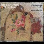 jean-marc foussat - henri roger - géographie des transitoires