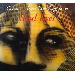 cécile & jean-luc cappozzo - soul eyes