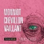 christophe monniot - bruno chevillon - franck vaillant - freestyles