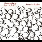 christiane bopp - jean-luc petit - l'écorce et la salive