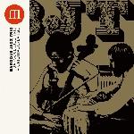 baroque jazz trio - s/t + orientasie / largo