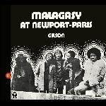Jef Gilson - Malagasy At Newport-Paris