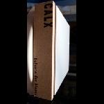 calx (edward perraud - jean-luc guionnet) - balance des blancs