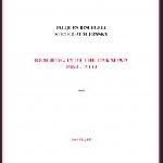 jacques bisceglia - steve dalachinsky - reaching into the unknown 1964 - 2009
