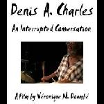 denis a. charles - véronique n. doumbé - an interrupted conversation