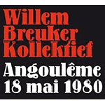 willem breuker kollektief - angoulême 18 mai 1980