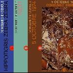 cohelmec ensemble - special bundle (all three reissues)