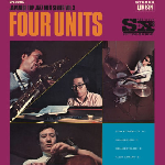 Akira Miyazawa & Masahiko Sato & Masahiko Togashi & Yasuo Arakawa - Four Units – Japanese Jazz Men Series Vol. 3