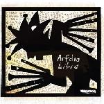 arfi - aperto libro - arfolia libra