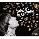 jacques thollot - in extenso (édition spéciale limitée avec tirage photo)