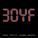 theo girard trio (berjeaut - rochford) - 30 years from