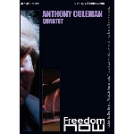 stéphane sinde - anthony coleman quartet