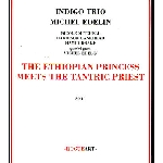 nicole mitchell indigo trio (bankhead - drake + michel edelin) - the ethiopian princess meets the tantric priest