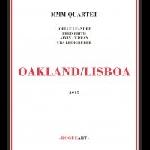 mmm quartet (léandre - frith - curran - leimgruber) - oakland/lisboa