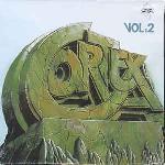 cortex - vol: 2
