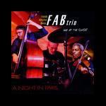 fab trio (fonda - altschul - bang) - a night in paris