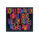 sophia domancich - hamid drake - william parker - washed away