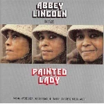 abbey lincoln (archie shepp) - painted lady