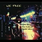 we free (pascal brechet - colin mckellar - thierry waziniak) - strange but true