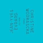 christine wodrascka - jean-yves evrard - s/t