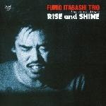 fumio itabashi trio - rise and shine (live at the aketa's)