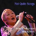 sainkho namchylak - nick sudnick - not quite songs