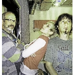 clementine gasser - jacek kochan - tellef ogrim - what's wrong with now?