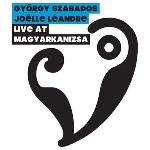 györgy szabados - joëlle léandre - live at magyarkanizsa