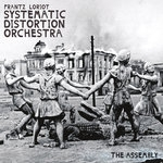 frantz loriot systematic distortion orchestra - the assembly
