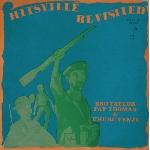 ebo taylor - pat thomas & uhuru yenzu - hitsville re-visited
