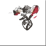 alan silva - keiko higuchi - sabu toyozumi - takuo tanikawa - crimson lip