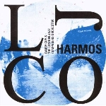 barry guy london composers orchestra - harmos