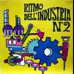 alessandro alessandroni - ritmo dell'industrian n°2 (rsd 2020)