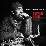 eric dolphy quintet - outward bound