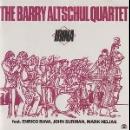 the barry altschul quartet - irina
