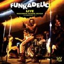 funkadelic - live meadowbrook, MI, 1971