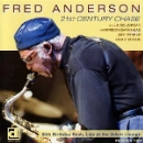 fred anderson - 21st century chase