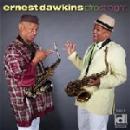 ernest dawkins - afro straight