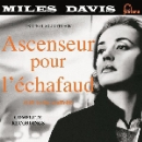 miles davis - ascenseur pour l'échafaud (180 gr.)
