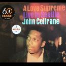 John Coltrane - A Love Supreme (Live In Seattle)