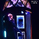 Moor Mother - Circuit City (orange vinyl)