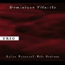 dominique pifarély - trio