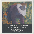 The Music of William Parker - Migration of Silence (into and out of the tone world vol.1-10)