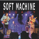 soft machine - legacy live at the new morning