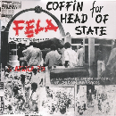 Fela Ransome Kuti & Africa 70 - Coffin For Head Of State