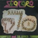 fela ransome kuti & the africa '70 - shakara