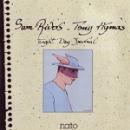 sam rivers - tony hymas - eight day journal